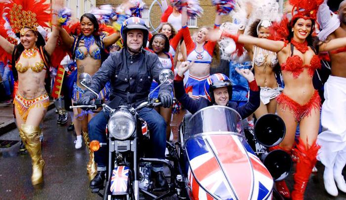 Britain's Got Talent 2014: Fourth Semi-final line up revealed!