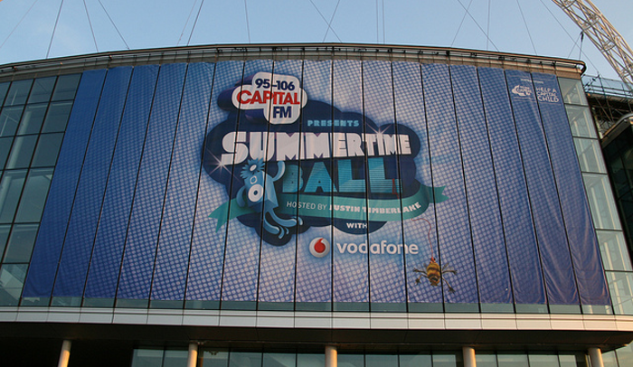 Full lineup for Capital FM Summertime Ball 2014 has been announced!