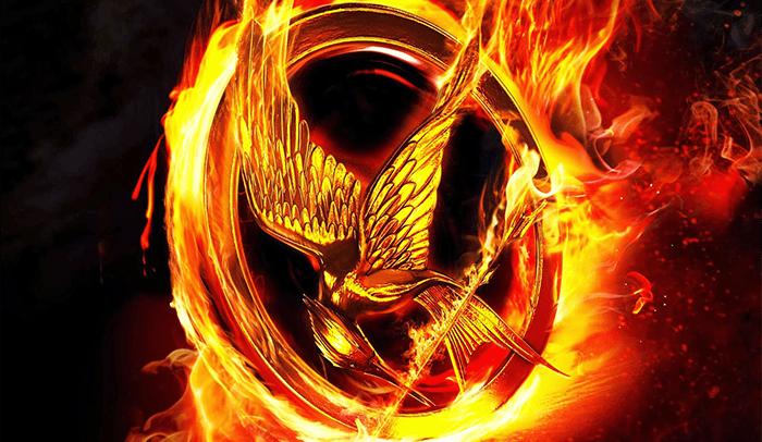 WATCH: Hunger Games Mockingjay trailer!