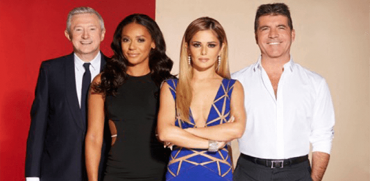 Simon Cowell reveals how proud he is of Little Mix