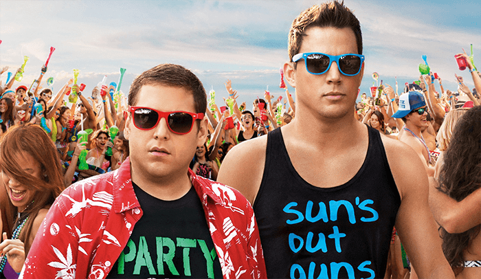 23 Jump Street starring Channing and Jonah 'already in the works'!