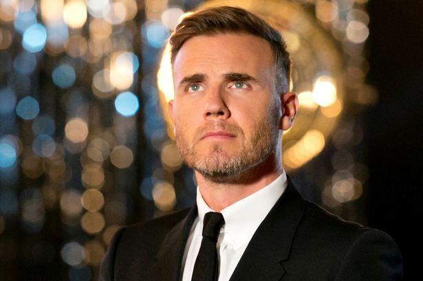 Mens Hairstyles 2019 Uk: Gary Barlow Won't Be Returning To The X Factor 2015