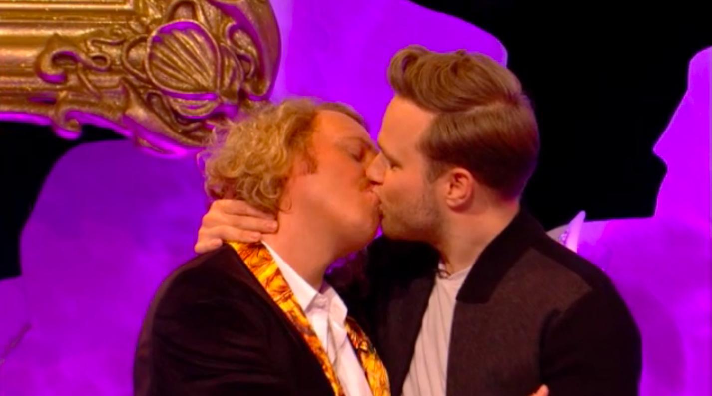Credit: Celebrity Juice / ITV2
