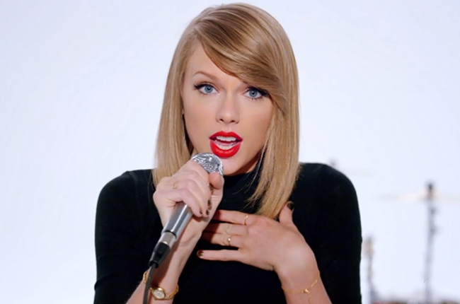 Taylor Swift confirmed first dates for '1989' world tour!