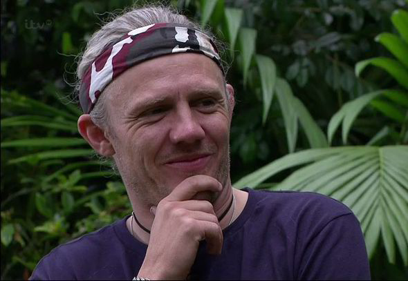 Jimmy Bullard | I'm A Celebrity... Get Me Out Of Here! | # ...