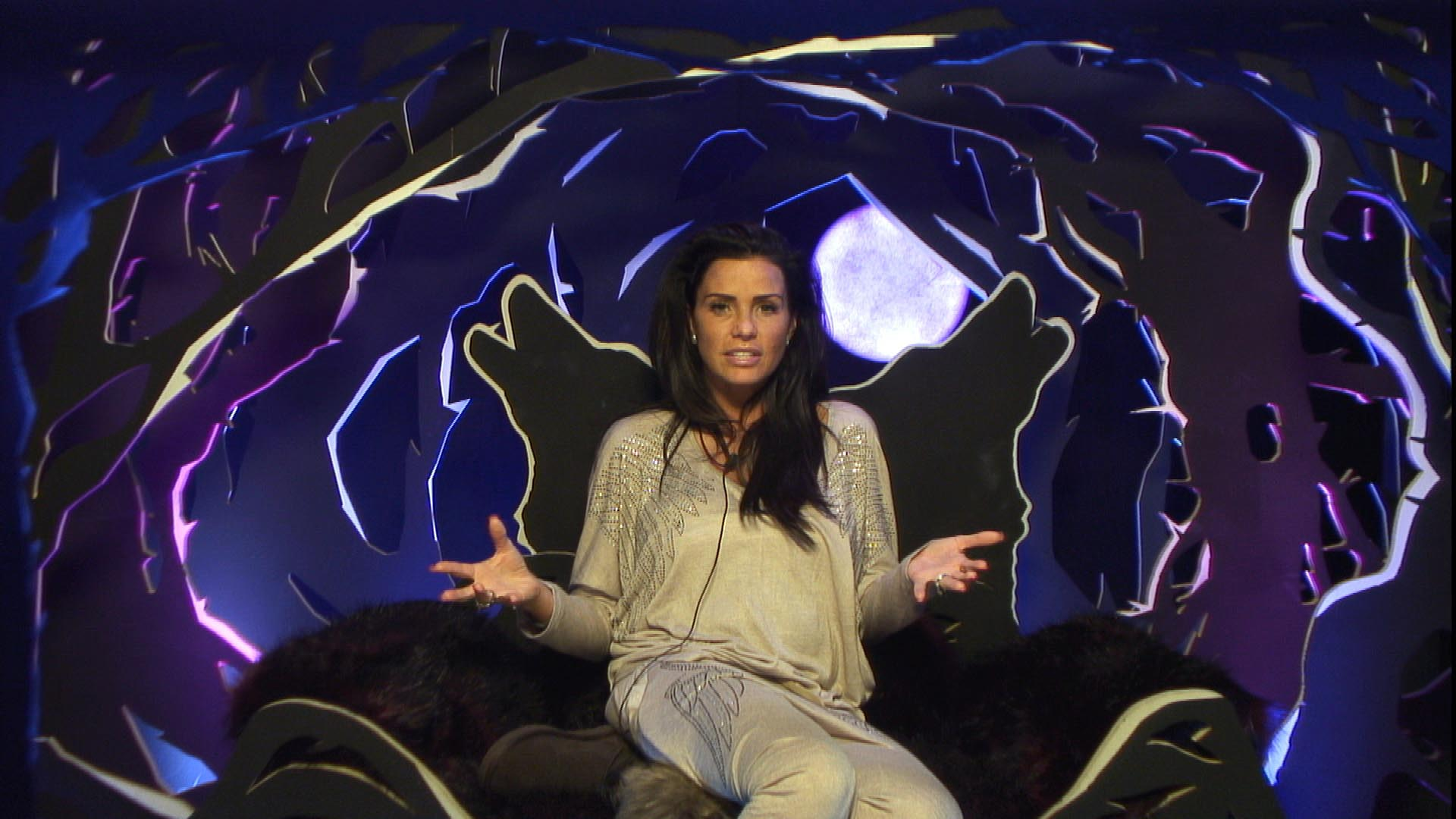 Katie Price 'begs Dancing On Ice producers for role on next year's show'