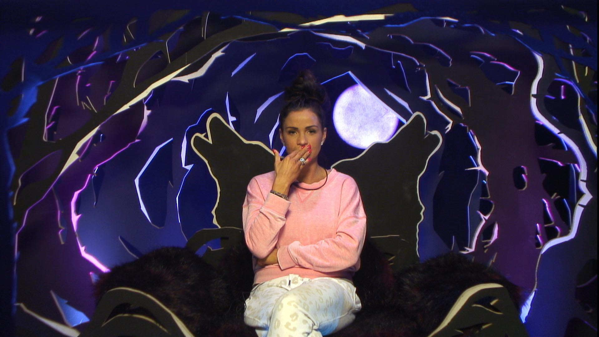 Celebrity Big Brother 2015: Katie Price's 'love rival' Jane Pountney set to enter the house?