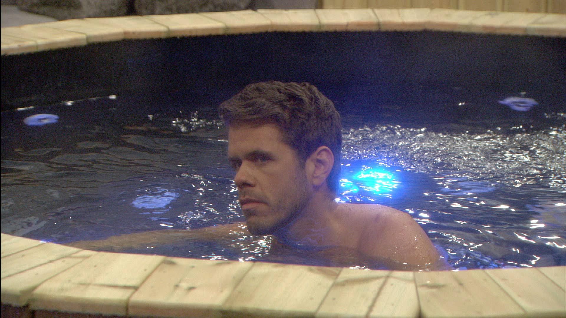 Celebrity Big Brother 2015, Day 1 Pictures: Perez Hilton annoys most housemates!