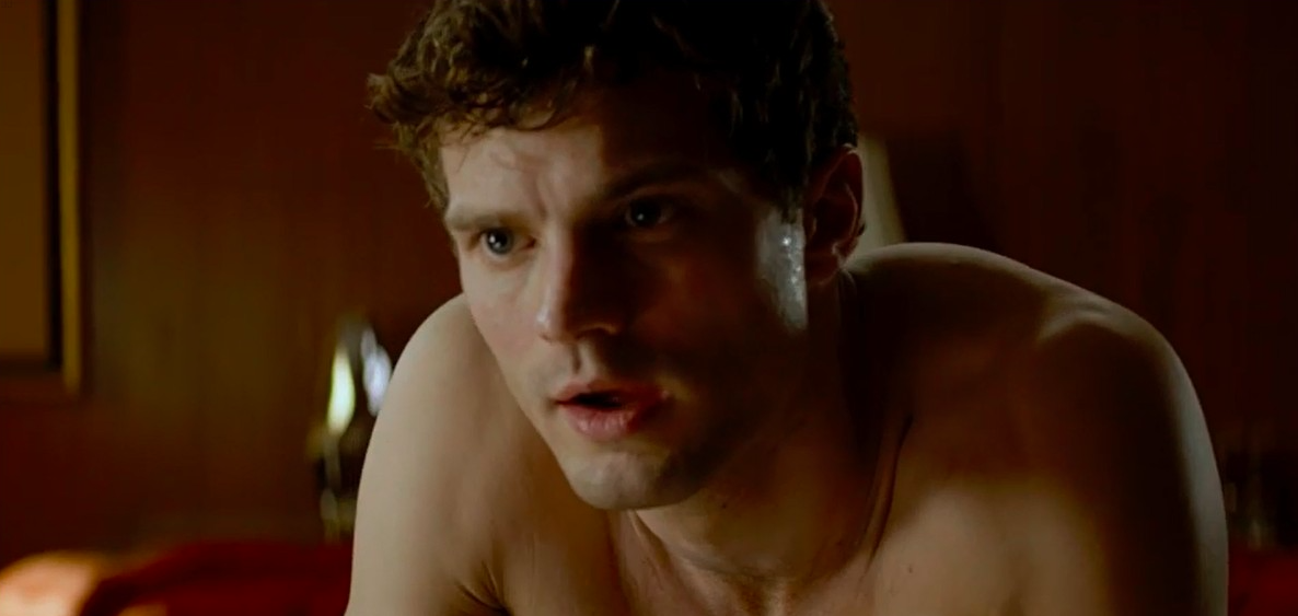 Jamie Dornan hasn't quit Fifty Shades of Grey sequel, his rep has responded to rumours!