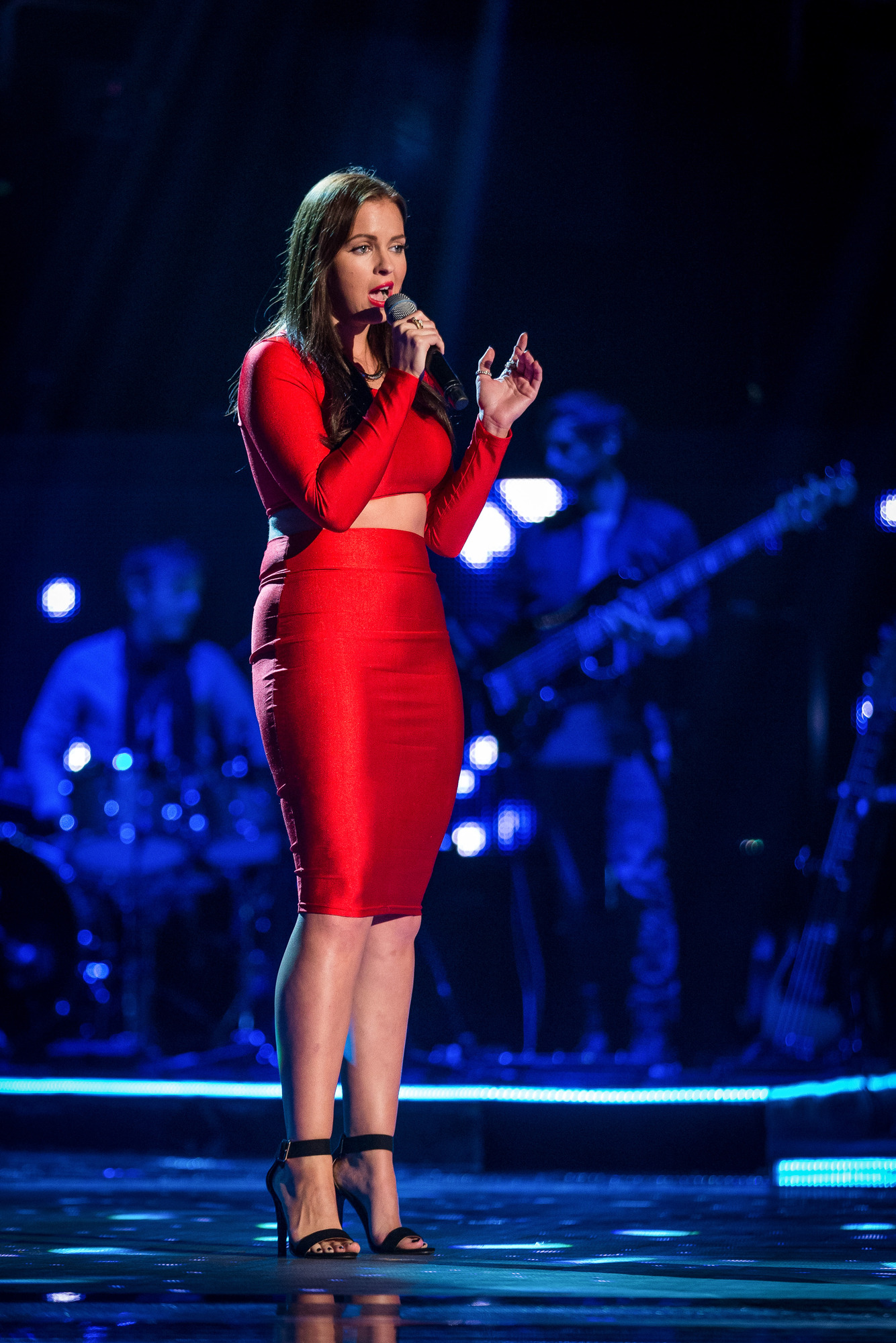 the voice - photo #43