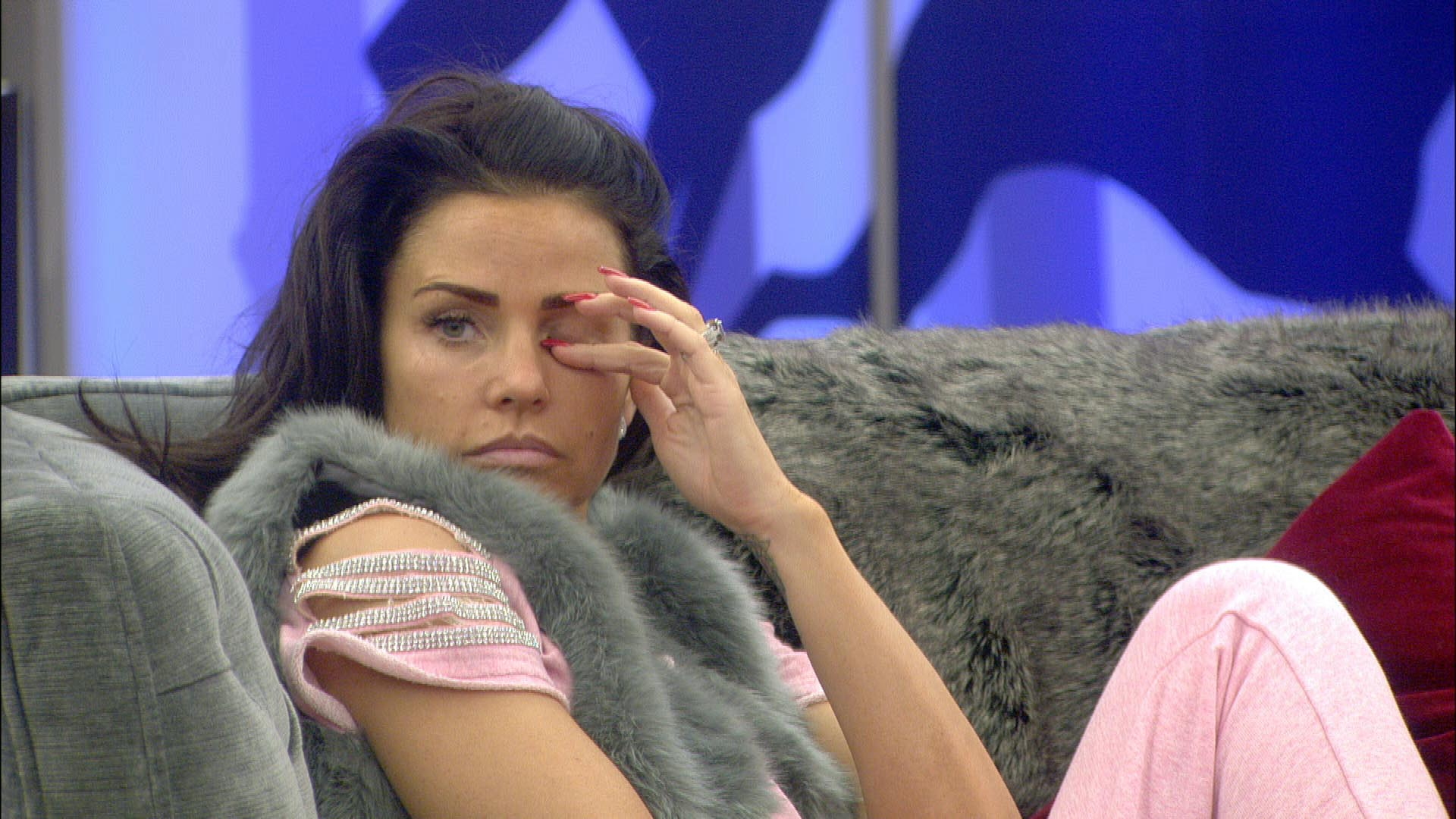 Celebrity Big Brother 2015: Hairdresser 'sneaking into house' every 2 days for Katie Price!