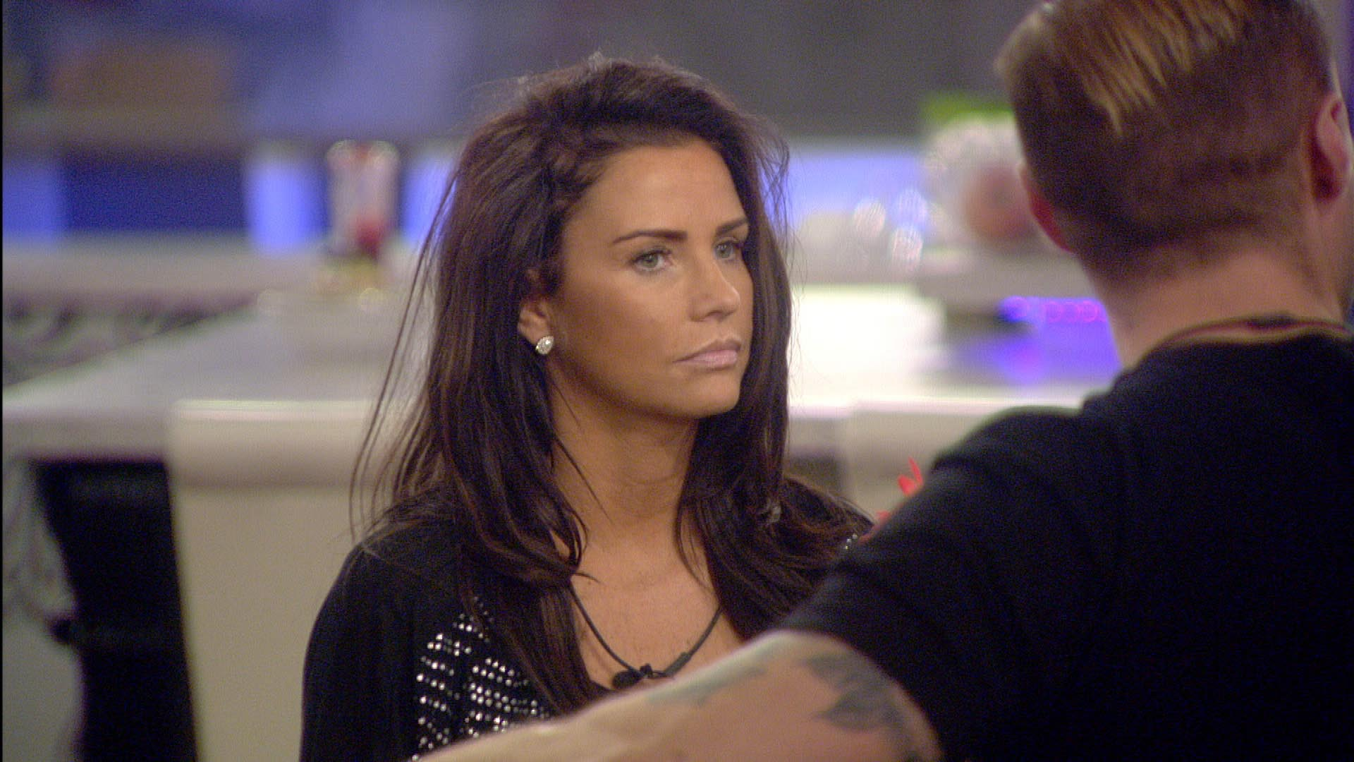 Celebrity Big Brother 2015: Katie Price left the house for medical reasons!