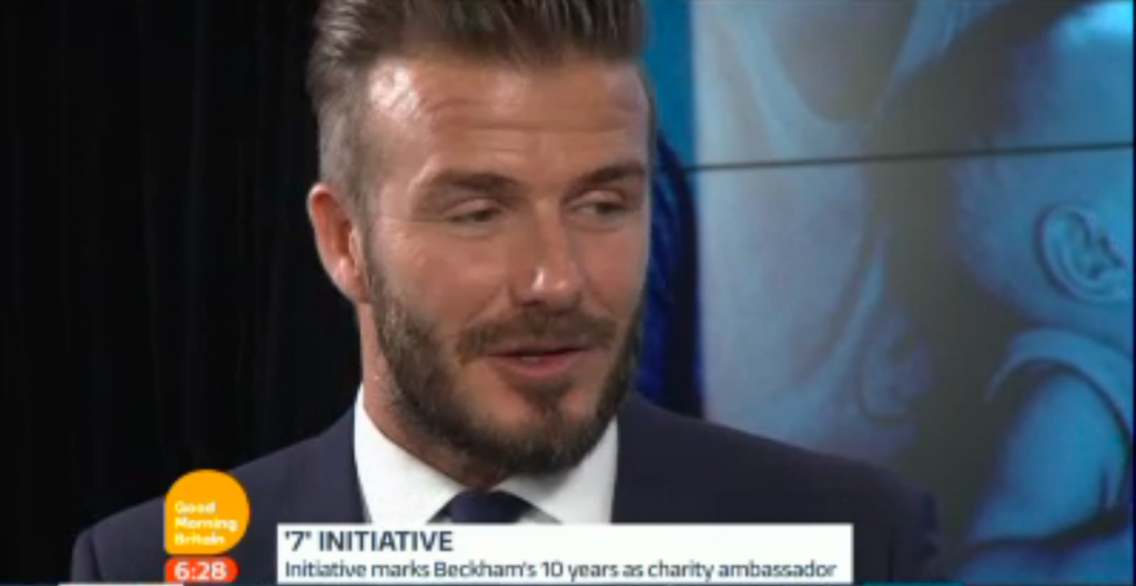 DavidBeckhamGoodMorningBritainInterview2015