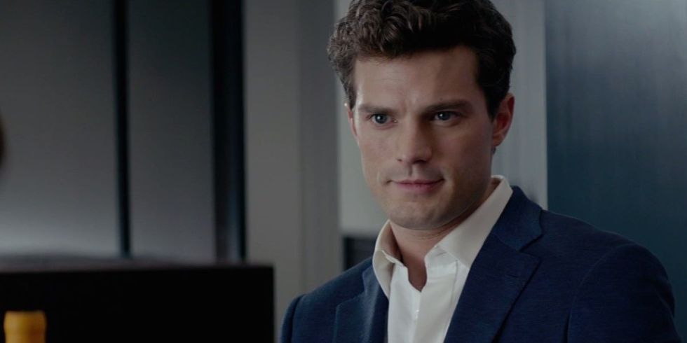 Fifty Shades of Grey: Jamie Dornan to quit sequel over bad sex scenes and wife disapproval!
