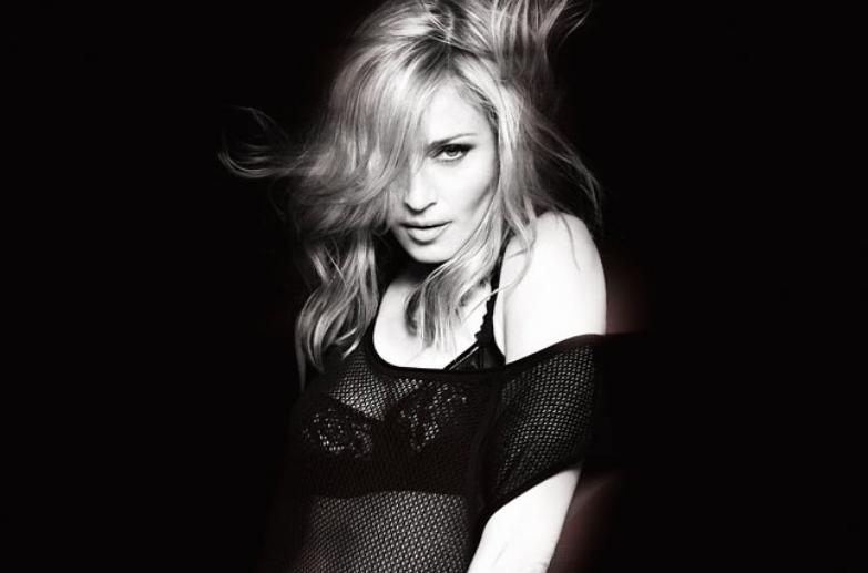MadonnaJonathanRossShowITVFeb2015