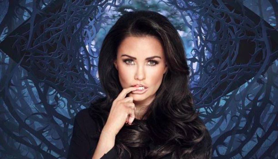 Katie Price 'rushed to Belgium for emergency surgery' after winning Celebrity Big Brother!