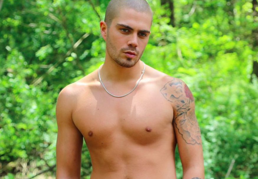 "Max George wants UK soap debut: ""I'm still auditioning for roles""!"