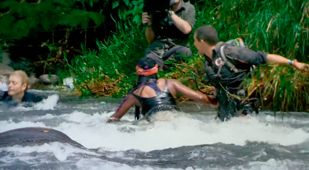 BearGryllsMissionSurviveEpisode3of6Rapids