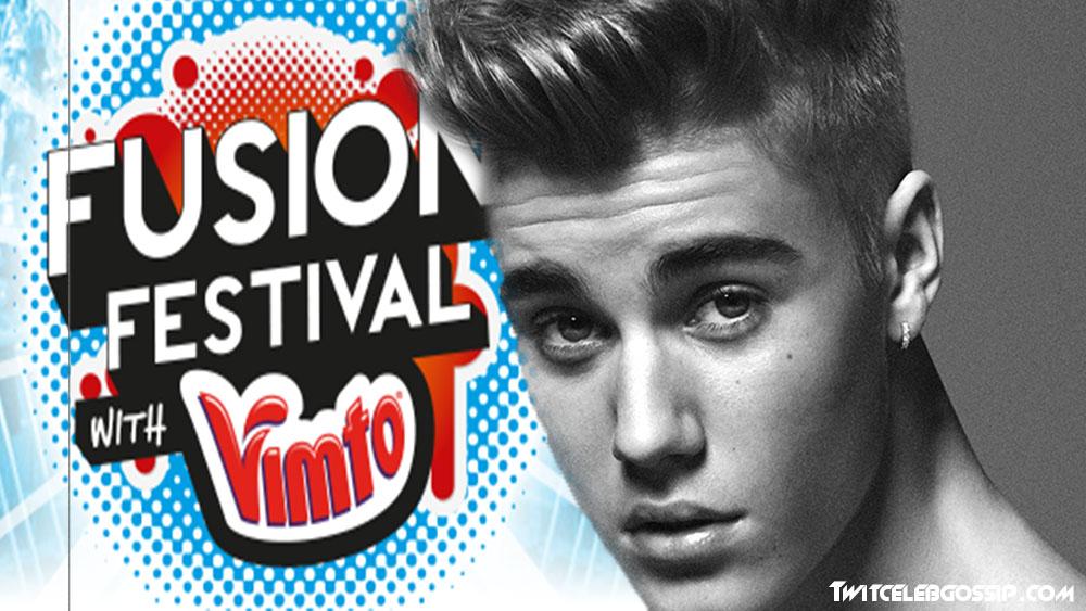 JustinBieberFusionFestival2015