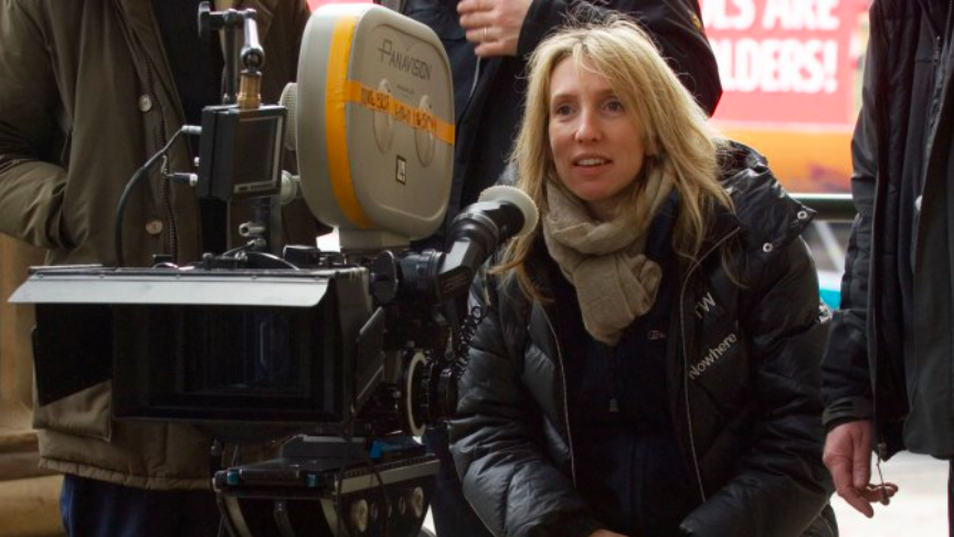 Fifty Shades of Grey director Sam Taylor-Johnson quits the franchise!