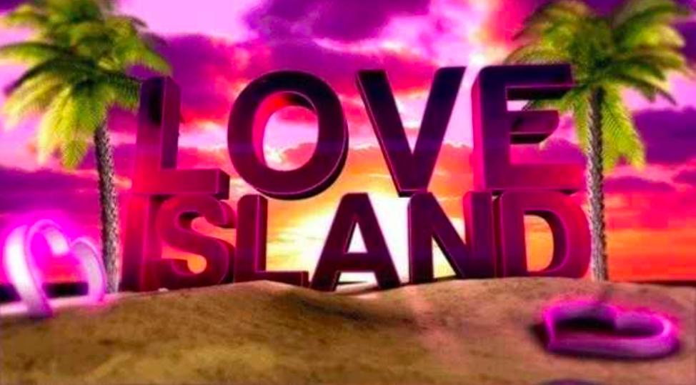 LoveIslandLogoITV2