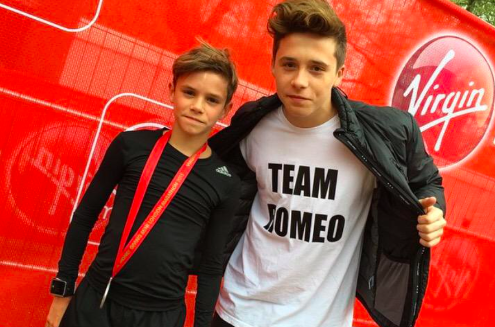 Credit: Brooklynbeckham/Instagram