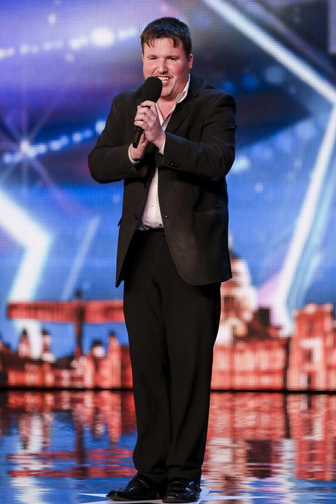 Britain S Got Talent 2015 Meet Tonight S Contestants Featuring In The Third Episode