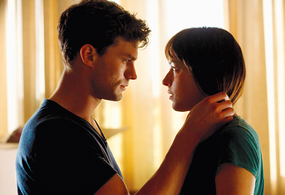 New Fifty Shades of Grey book will be from Christian Grey's perspective!