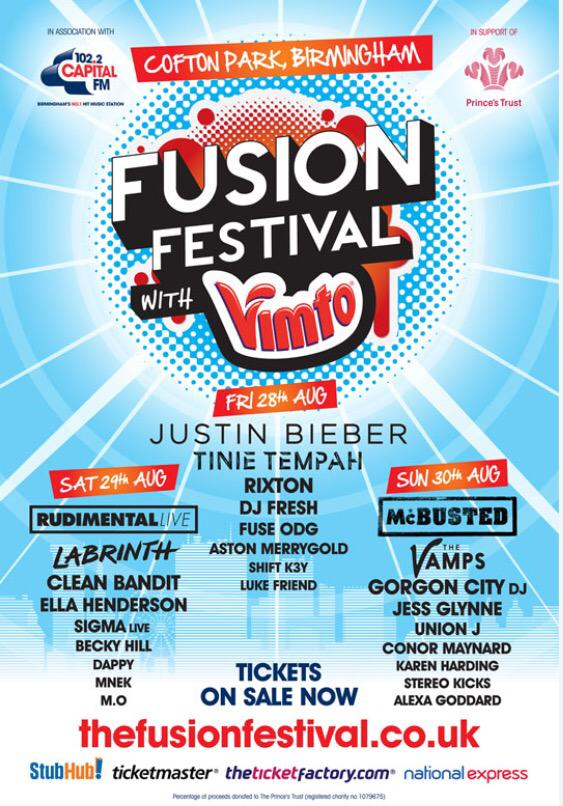 FusionFestival2015Poster