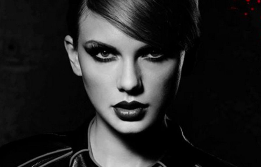 TaylorSwiftBadBloodMusicVideo