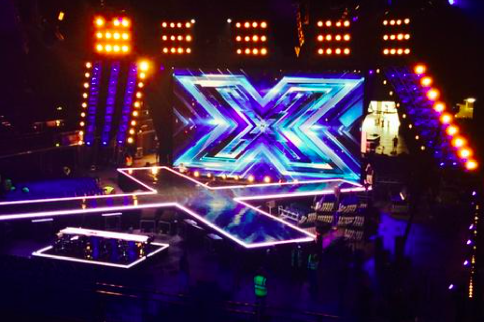 XFactor2015BootCampStage