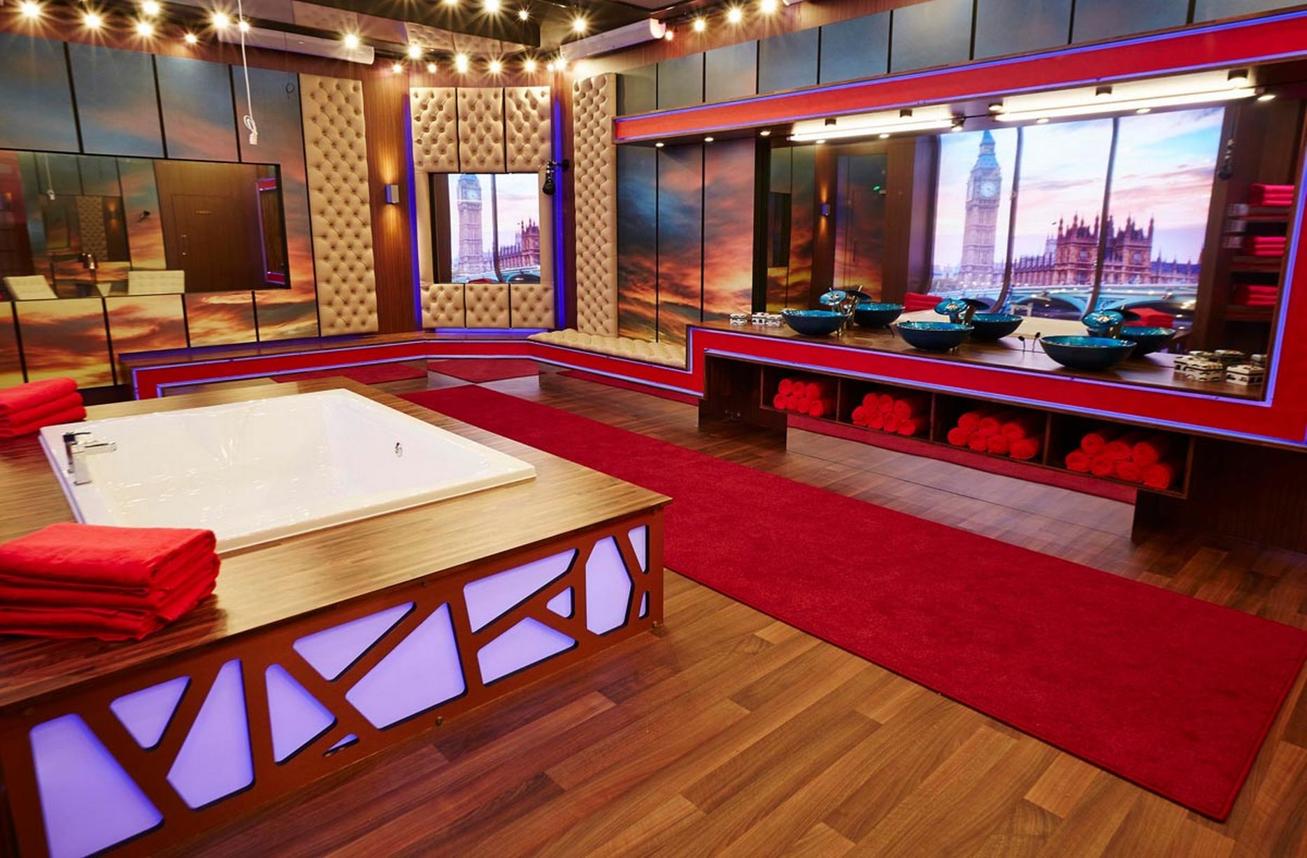 Big brother house usa-3438