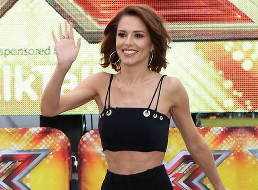 Dermot O'Leary says that Cheryl is returning to The X Factor!