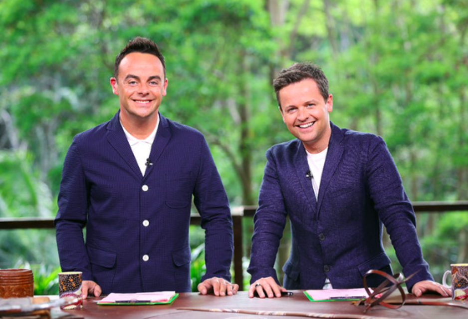 ITV boss reveals big news about I'm A Celeb and Ant McPartlin