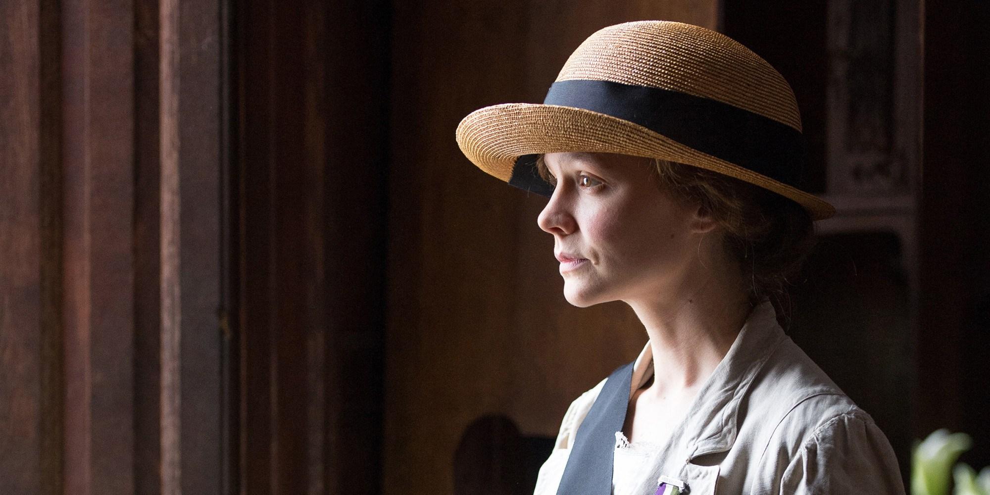 Carey Mulligan as Maud