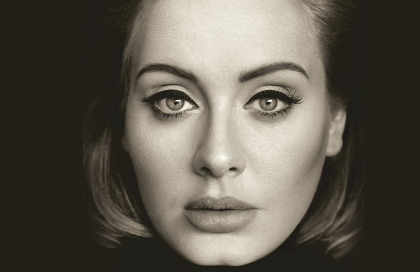 Adele25Cover