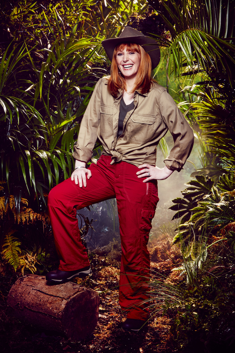 I'M A CELEBRITY…GET ME OUT OF HERE 2015 PICTURE SHOWS: YVETTE FIELDING I'm A Celebrity…Get Me Out Of Here! is back which can mean only one thing… the time has come for a brand new cast of celebrities to head down under and battle it out in TV's toughest challenge. Leaving their plush pads and luxuries far behind, our celebrity campers will spend up to three weeks taking on the harsh surroundings of the Australian jungle, with a whole host of brand new nasty surprises created just for them. This year, the I'm a Celebrity team have pulled out all the stops to ensure this is the most talked about series yet. Last year's highlights included Michael Buerk rapping with Tinchy Stryder, Kendra Wilkinson and Edwina Currie falling out in spectacular style and Gemma Collins going jungle AWOL after only a few days in camp. Whoever does end up in the terrifying and legendary jungle camp will find themselves cut off from the outside world and praying the public doesn't send them straight into a dreaded Bushtucker Trial. It's a brand new cast with a brand new set of challenges. As always, our BAFTA award-winning hosts Ant and Dec, are back to present all the big stories live from the jungle every night. Who will be crowned this year's King or Queen of the jungle? Find out this Autumn on ITV. And remember - I'm A Celebrity...Get Me Out Of Here Now! is back every night on ITV2 after the ITV show. An ITV Studios production.