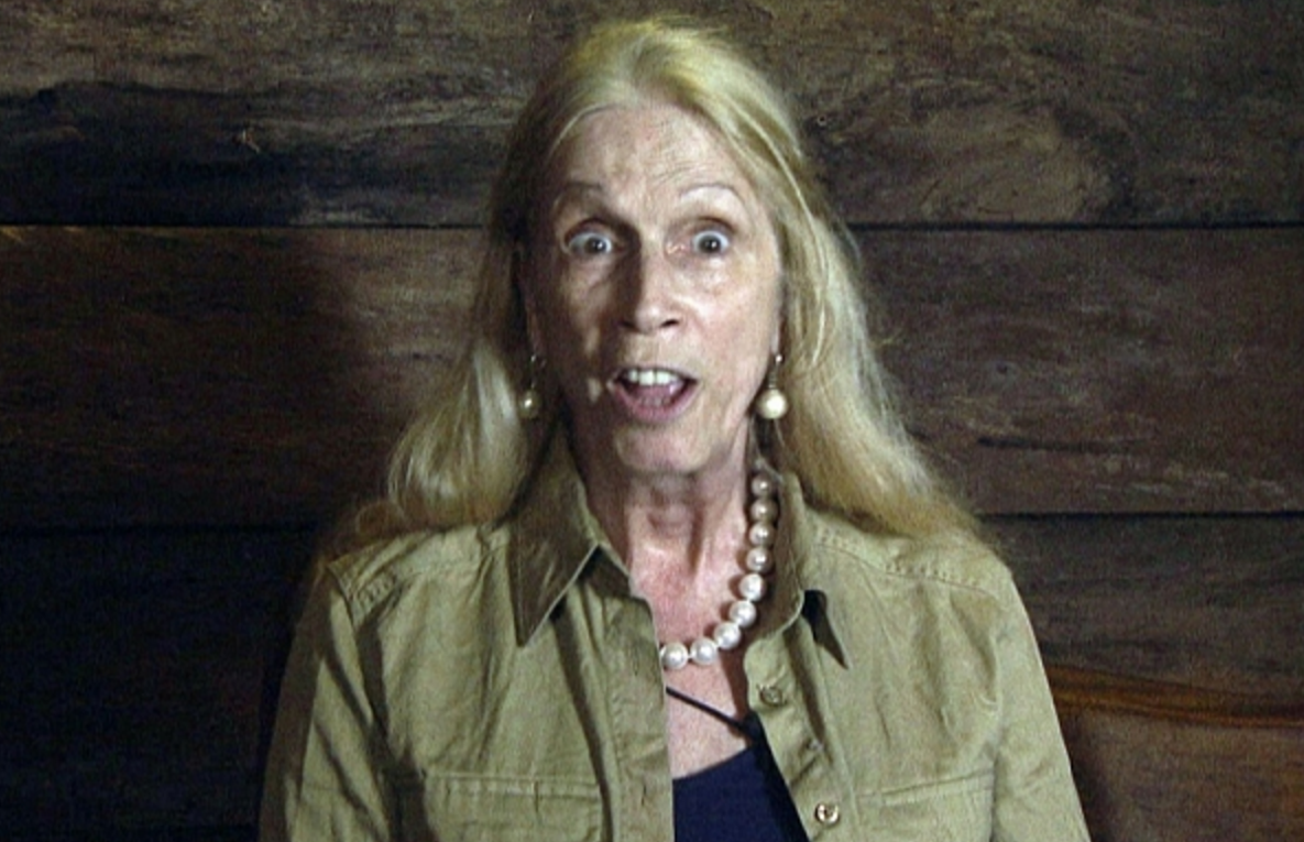 I'm A Celebrity 2015: Lady C called the police claiming Duncan assaulted her!