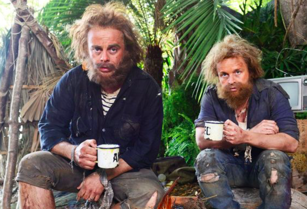 Whos going into the celebrity jungle 2019