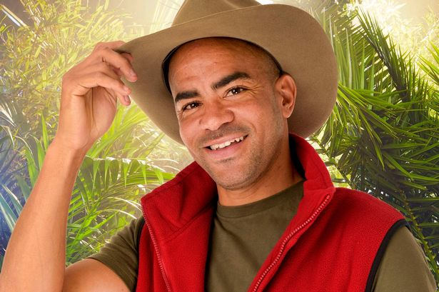 I'm A Celebrity 2015: Kieron Dyer will be donating his fee to charity!