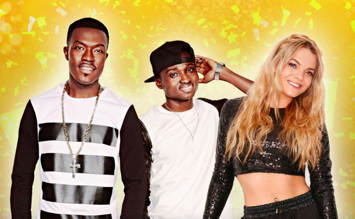 X Factor 2015: Louisa Johnson crowned the winner, Reggie 'N' Bollie