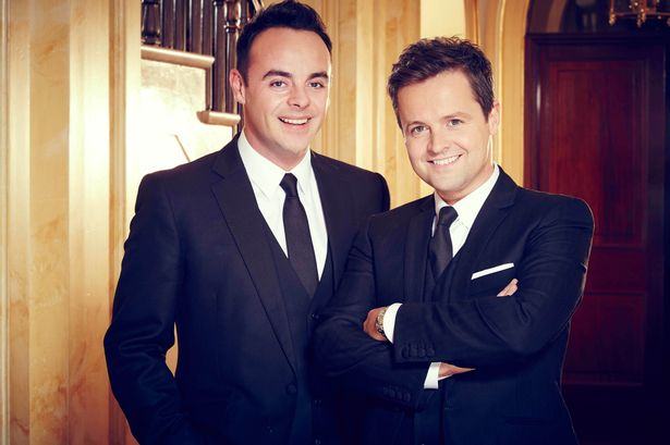 Peter Andre leaks details about Ant and Dec's 30th anniversary TV special