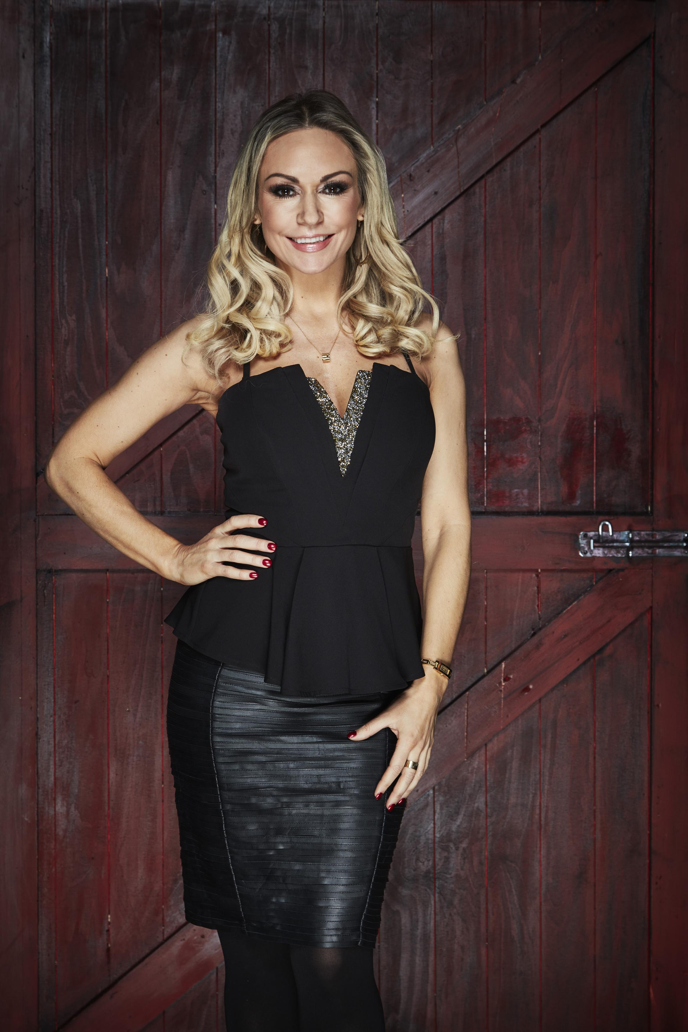 Celebrity big brother 7 housemates pictures