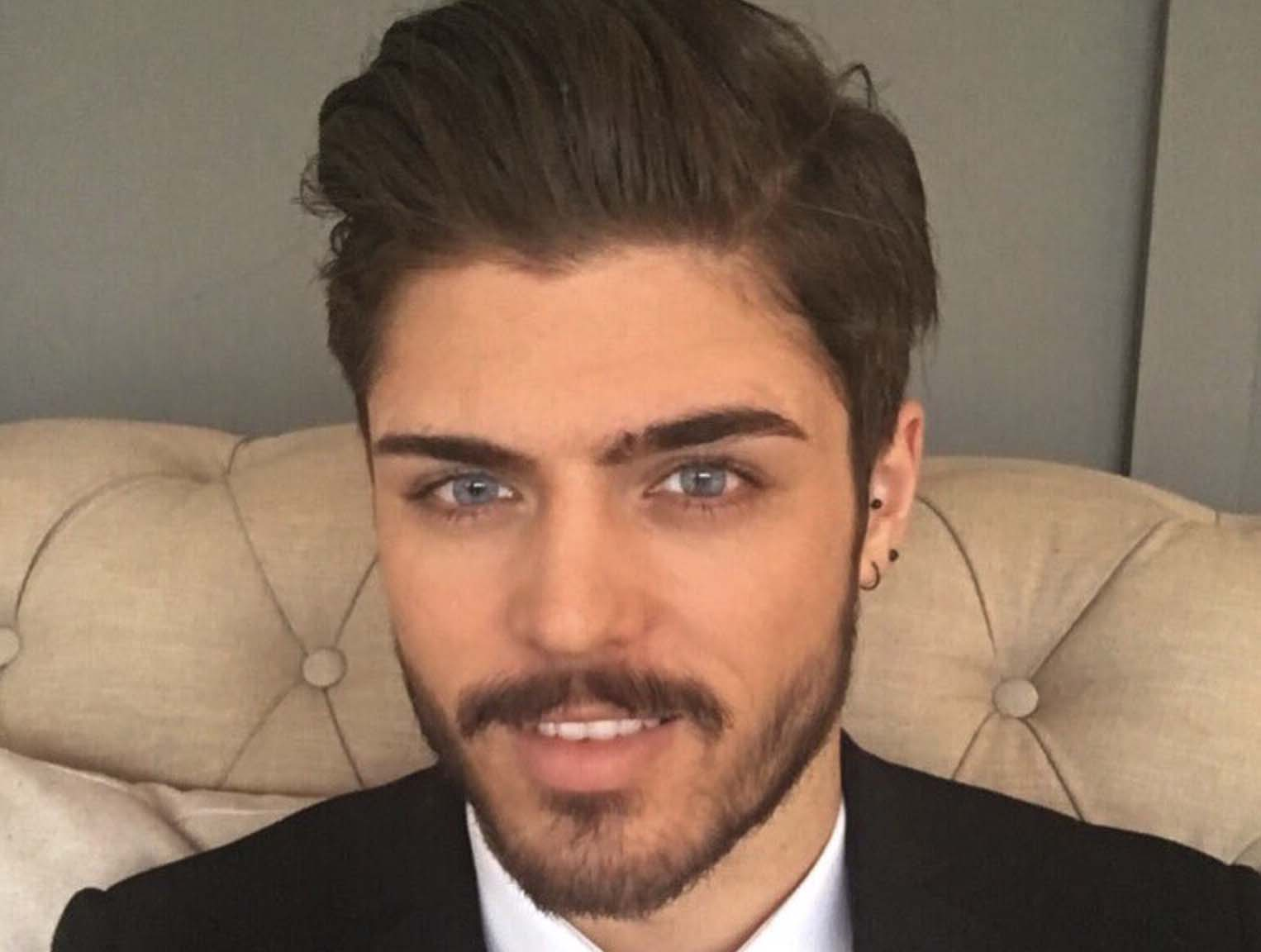 Rylan Clark on whether Sam Reece is going into Celebrity ...