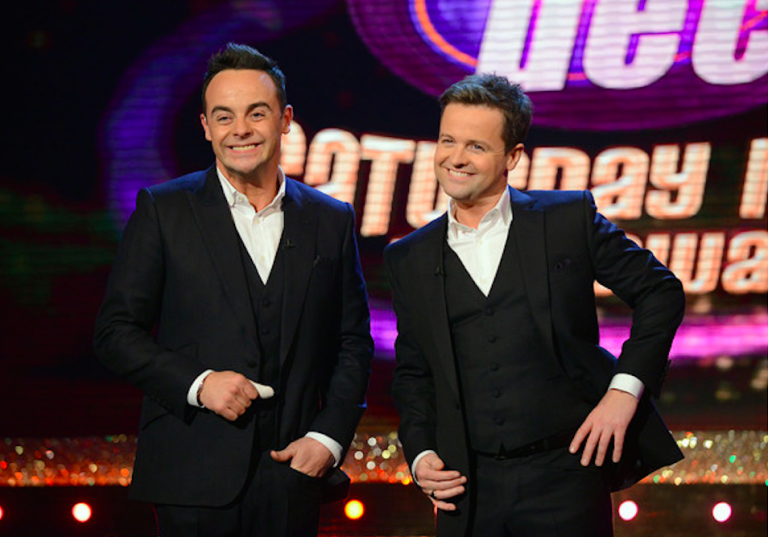 Dec confirms that the last two episodes of Saturday Night Takeaway will continue as planned