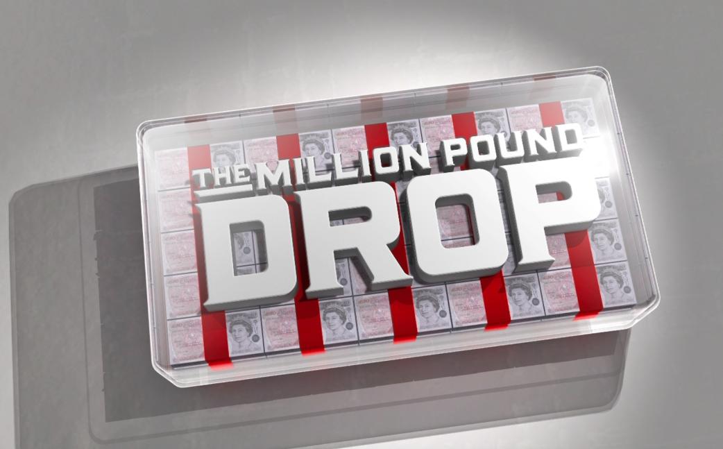 MillionPoundDropLogo