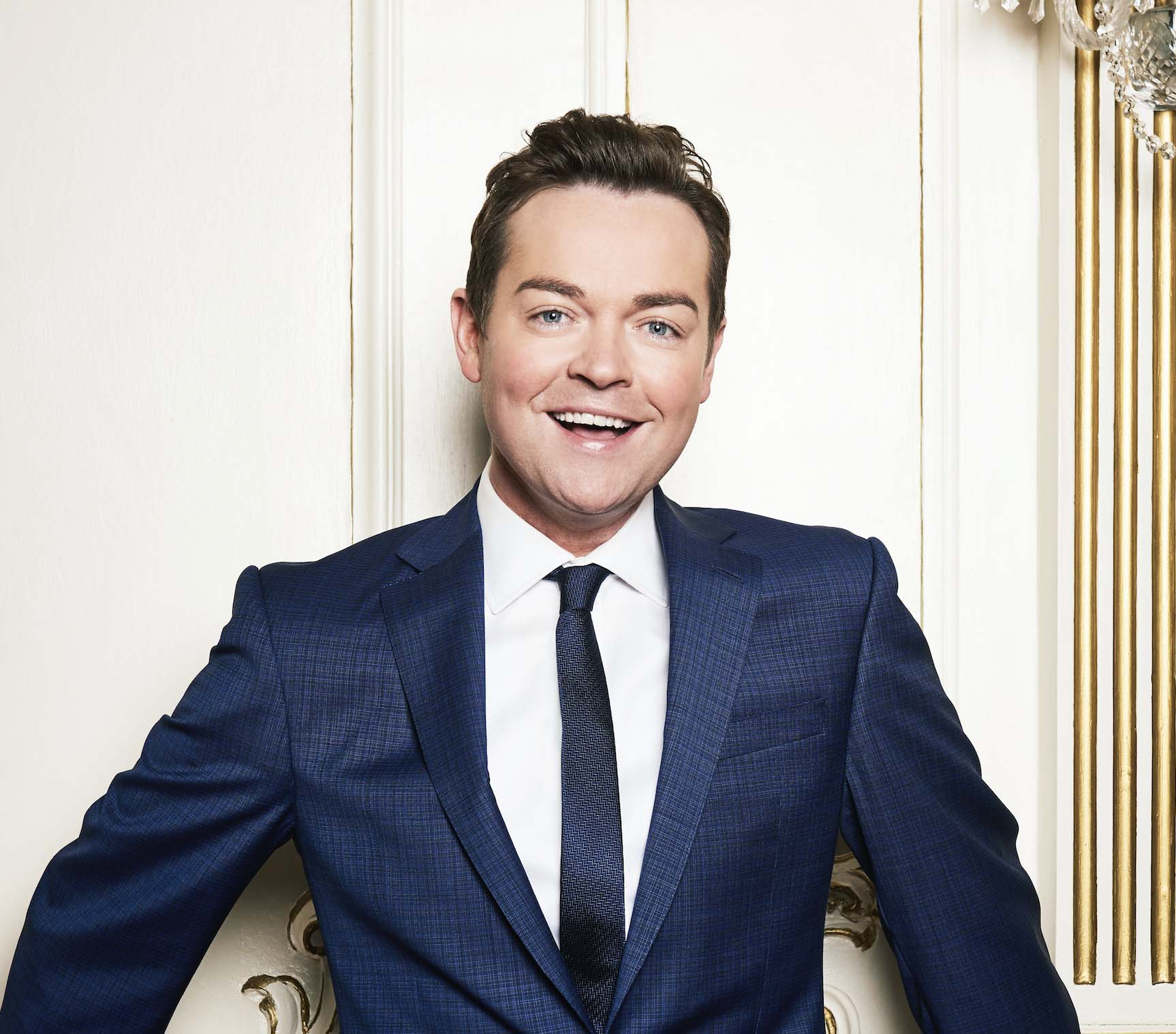 SPOILERS! First look at the return of Britain's Got More Talent with Stephen Mulhern! | Britain's Got Talent 2017 | TwitCelebGossip
