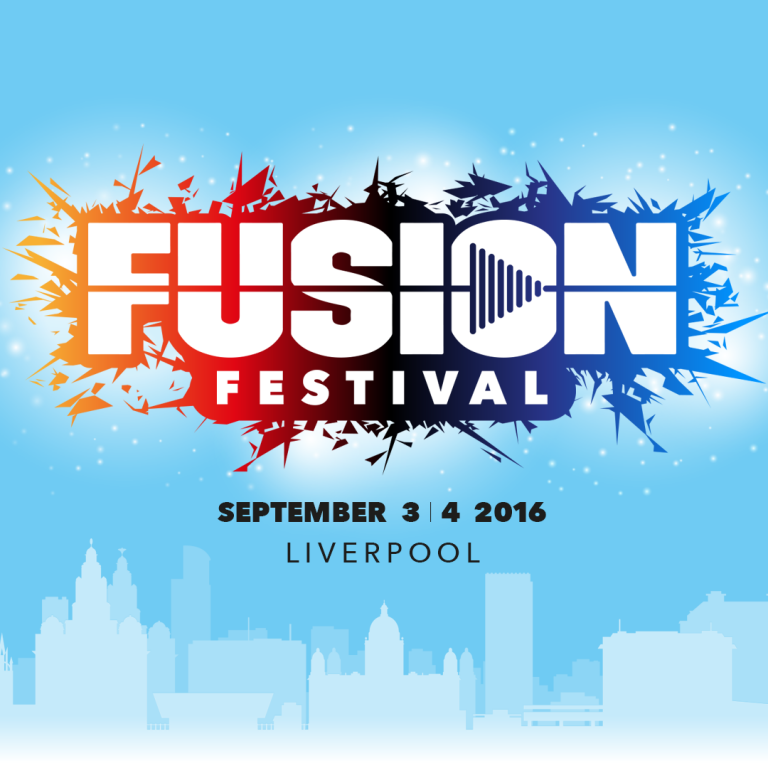 Fusion Festival 2016 lineup revealed, Jason Derulo and Olly Murs headline!