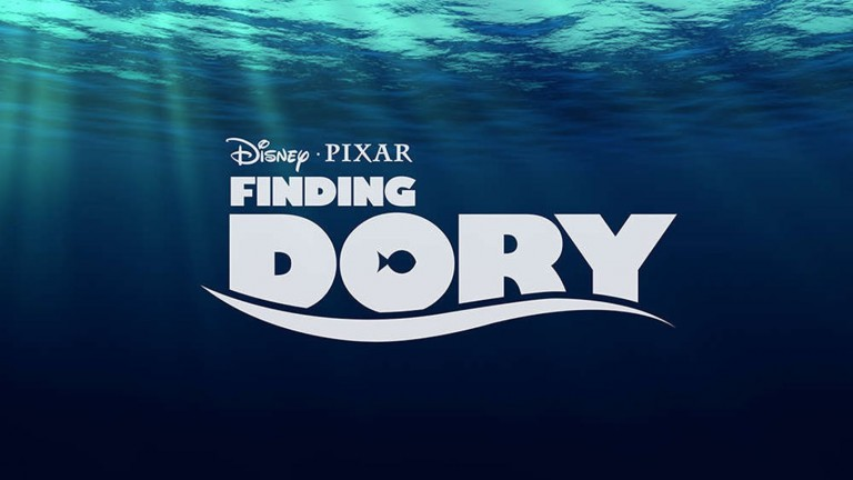 Disney's Finding Dory: Meet the new characters!