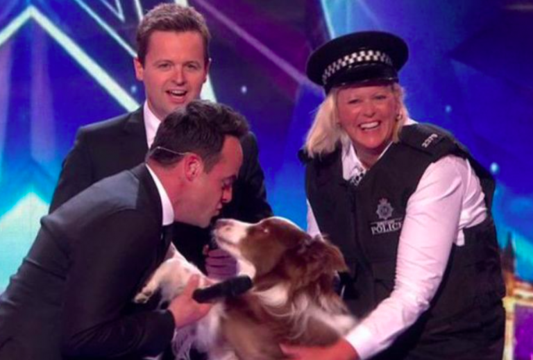 Britain's Got Talent 2016: Jules and Matisse to perform a routine that'll surprise viewers!